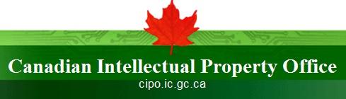 Canada ipo trademark search